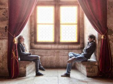 Разговарваем с интровертом