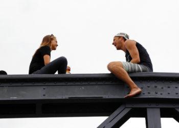 Отношения экстраверта с интровертом